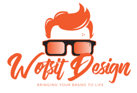 Wotsit Design Limited Logo